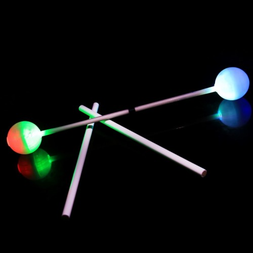 Multi Choices LED Flower Stick