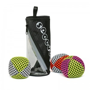 Xball 62mm 120g - 3 balls set - Free case